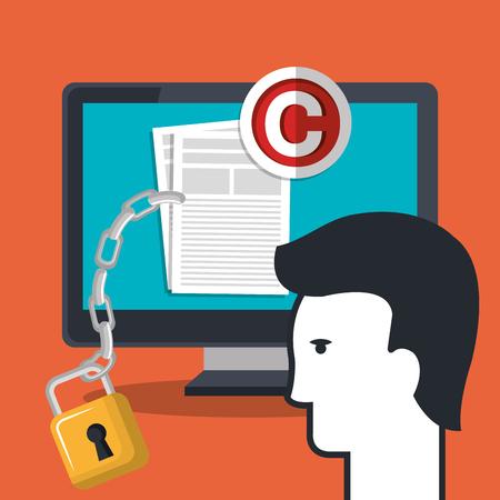 copyright symbol: copyright symbol design,
