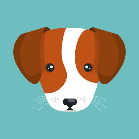 cute dog: cute dog design,