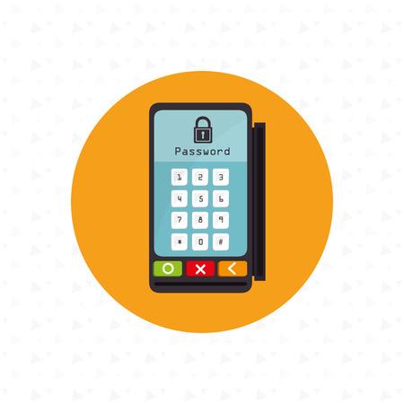 electronic commerce: electronic commerce design Illustration