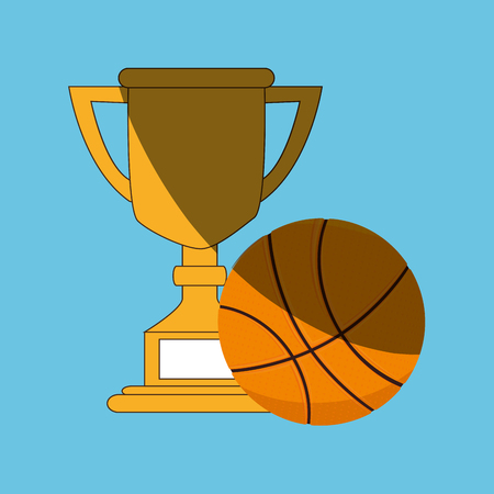 balon baloncesto: basketball game design, vector illustration eps10 graphic