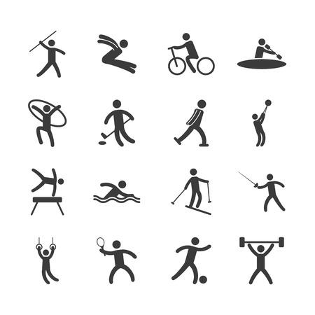 summer sport: sports