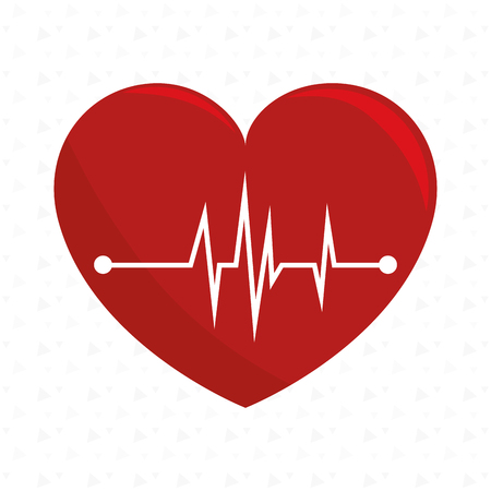medical icon design, vector illustration graphic