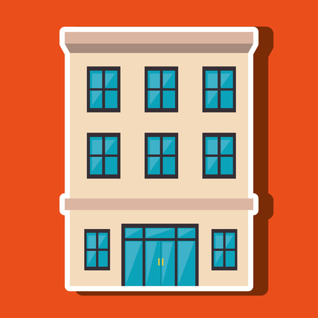 reservations: hotel service design, vector illustration eps10 graphic