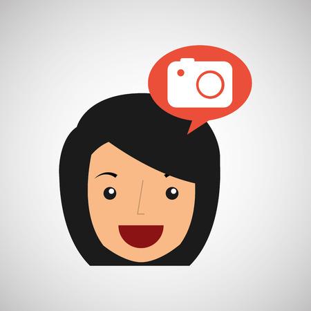 mobile marketing: mobile marketing design, vector illustration eps10 graphic