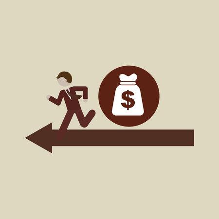 default: businesspeople avatar design, vector illustration eps10 graphic