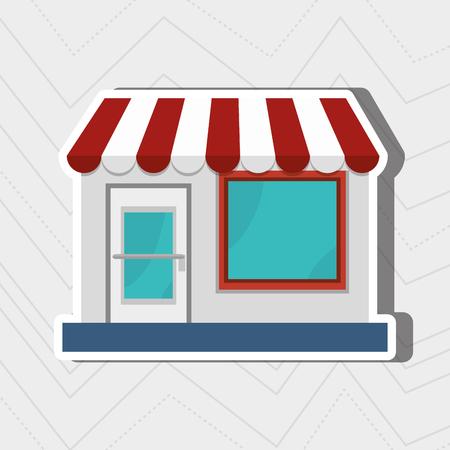 market place: market concept design,