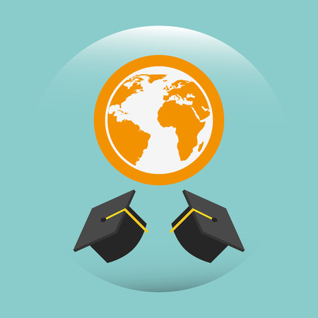 sciences: Earth sciences design, vector illustration eps10 graphic