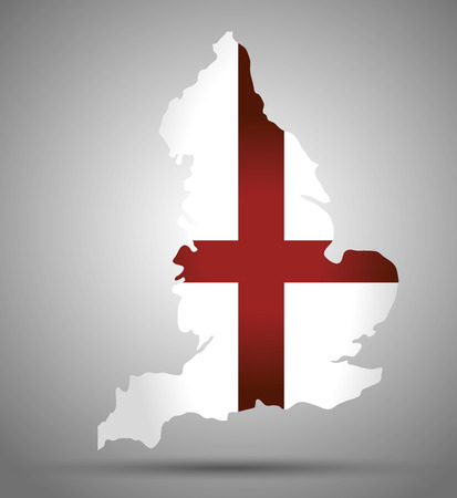 english culture: england culture design, vector illustration eps10 graphic