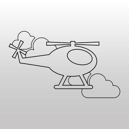 conveyance: conveyance concept design, vector illustration eps10 graphic Illustration