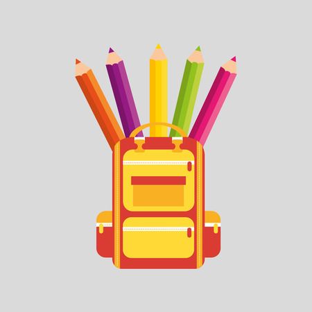 education concept: education concept design, vector illustration