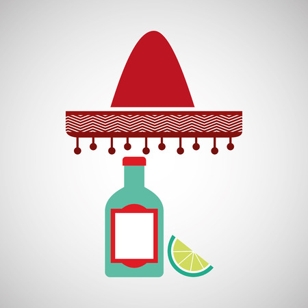 ethnicity: mexican culture design, vector illustration eps10 graphic Illustration