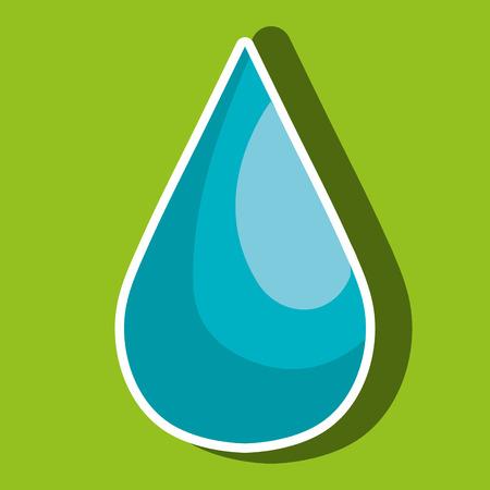 eco friendly design, vector illustration eps10 graphic Illustration
