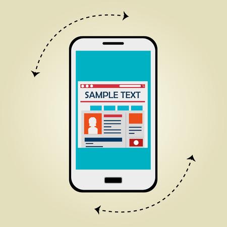 blogging: blogging concept  design, vector illustration eps10 graphic
