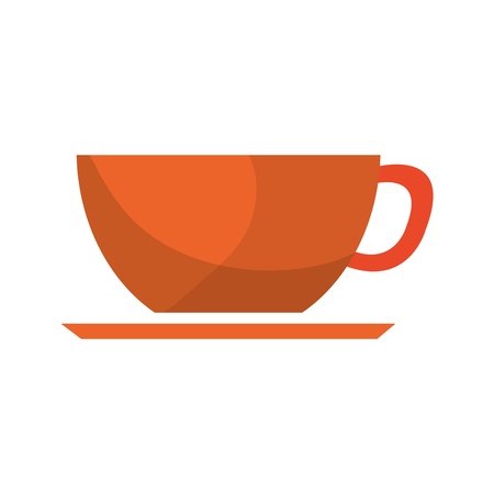 wares: Drink cup isolated icon design, vector illustration graphic.