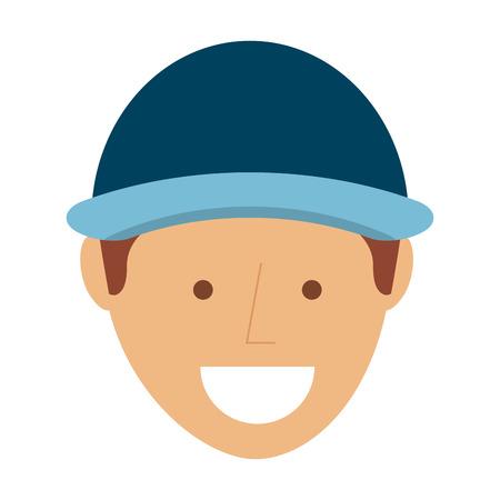 mechanic man: mechanic man isolated icon design, vector illustration  graphic Illustration