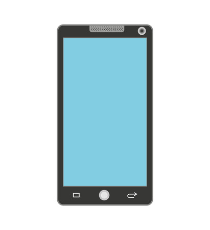 portable: tablet technology portable icon vector isolated graphic vector isolated design Illustration
