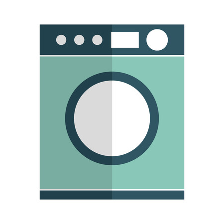 appliance: home appliance isolated icon vector illustration graphic