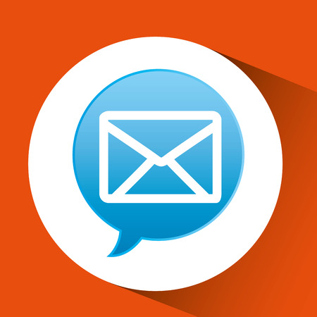 coworker: telecommunication support technical service icon, vector illustration