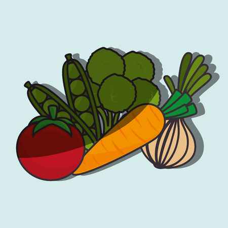 nutritive: Nutritive food design, vector illustration eps10 graphic