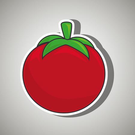 nutritive: Nutritive food design, vector illustration graphic