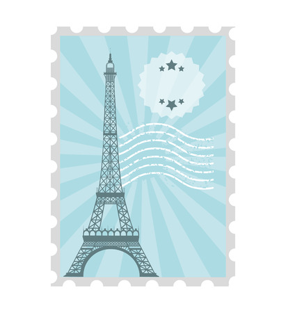 postal stamp: postal stamp classic isolated icon vector illustration design
