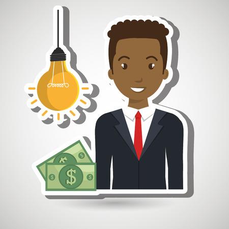 blazer: man money idea