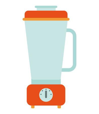 blender appliance isolated icon vector illustration design Illustration