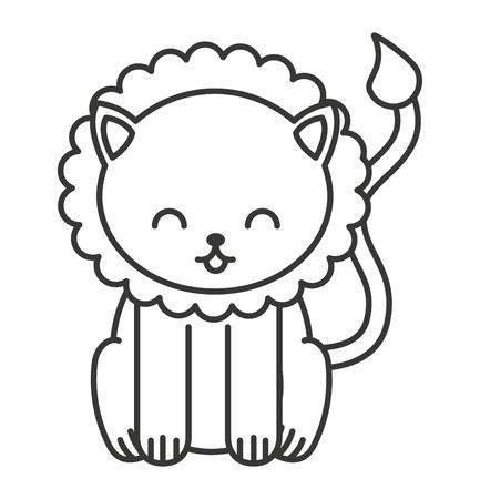 tender: cute animal tender isolated icon vector illustration design