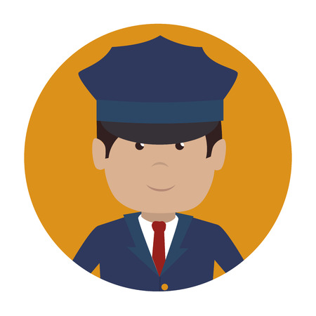 valet: valet parking hotel service vector illustration design