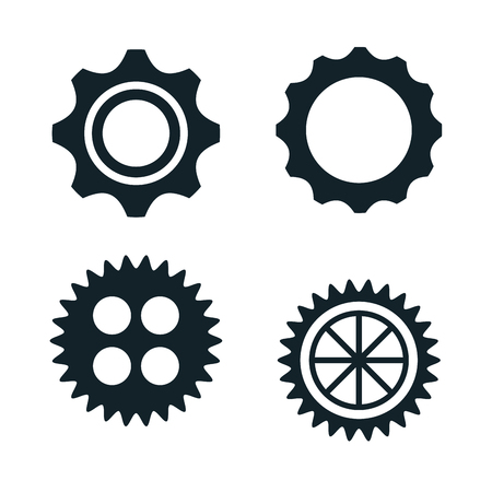 machine: gears machine