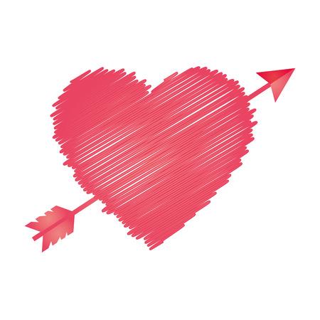Kostenlose Illustration: Herz, Vektor, Liebe, Romantik ...