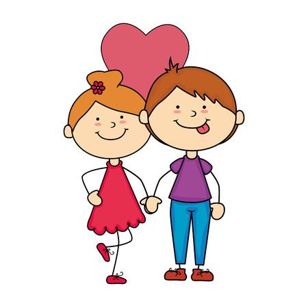 couple happy romance love