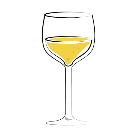rum: cocktail drink liquor isolated icon design, vector illustration