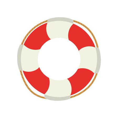 buoyancy: life buoy