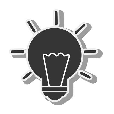 bulb Illustration