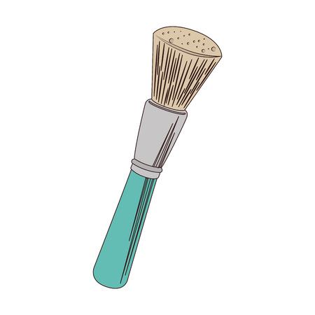 make up brush tool
