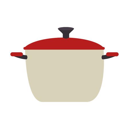 pot kitchen