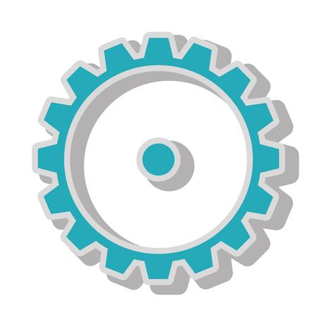 gear, wheel, team work Illustration