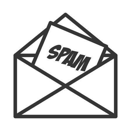 spam: email spam message online