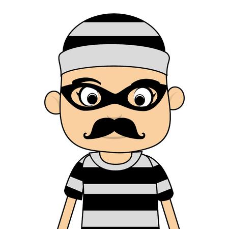 criminal: icon man criminal