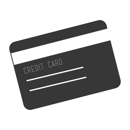 card: credit card Illustration