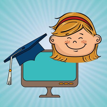 education, school, study