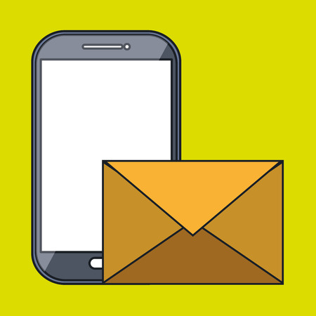 smartphone apps: smartphone apps icon vector illustration eps10 eps 10