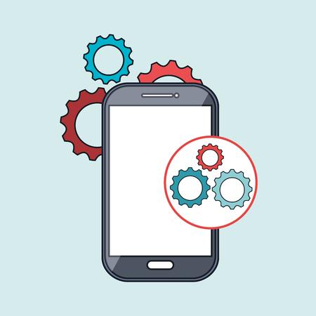 smartphone apps: smartphone gears apps