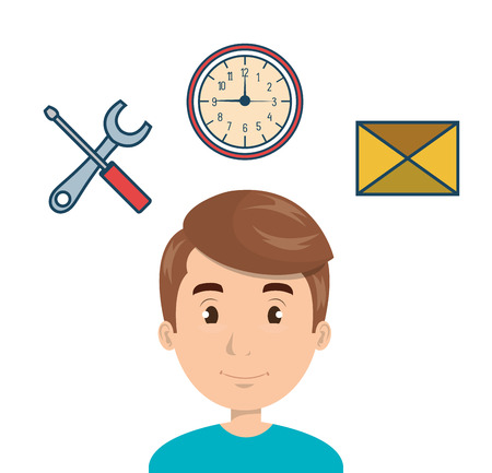 search engine optimization icon vector illustration design Illustration