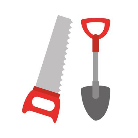 tool construction icon design vector illustration
