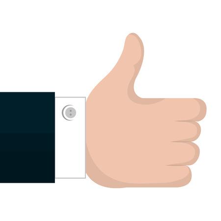 like hand: like hand concept design