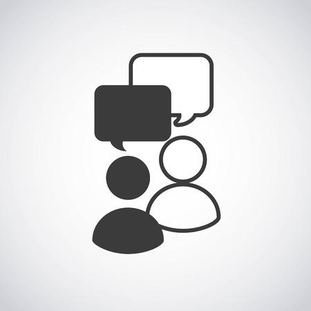 community group: people avatars community group vector illustration design Illustration