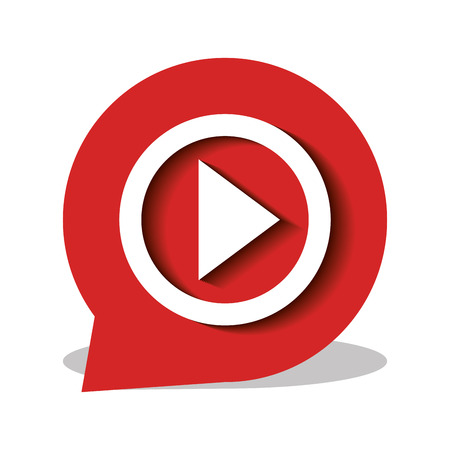 livestream: button icon live streaming design graphic vector illustration