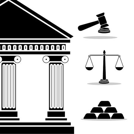 Resultado de imagen de 1.-JUSTICIA LEGAL